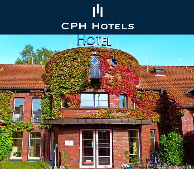 Hotels Schwerin - City Partner Hotel Arte #Schwerin http://schwerin.cph-hotels.com