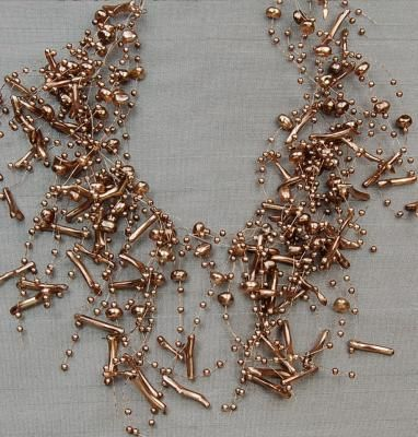 Golden Necklace : £10.99 - in Stock