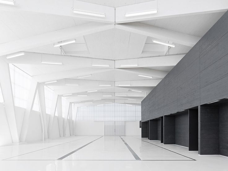 Hydro Sciences Laboratory Neubiberg. Location: Munich, Germany; architect: Brune Architekten; year: 2011