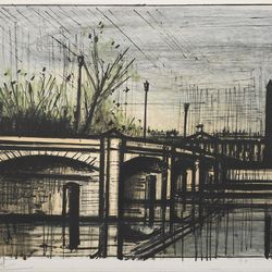 Bernard buffet – Auction – Barnebys