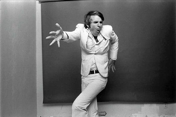 Steve Martin, Los Angeles 1977