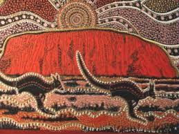 Printable Australian Indigenous Art - Cayle Chernin