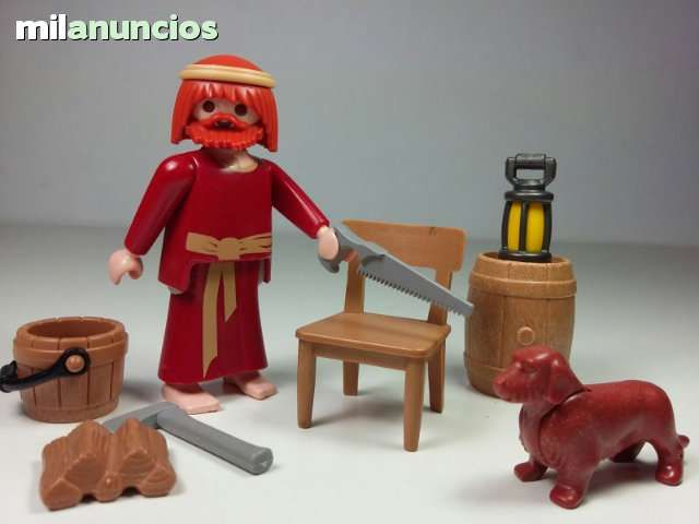10 best images about accesorios de playmobil on pinterest for Playmobil segunda mano
