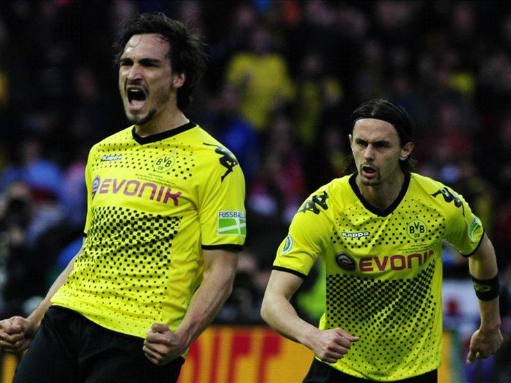 Soccer Bulletin: Hummels named Dortmund captain