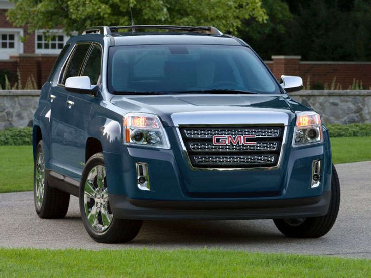 2016 GMC Terrain Price and Review - http://carsintrader.com/2016-gmc-terrain-price-and-review/
