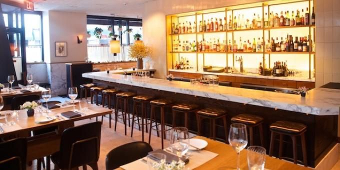 Zagat Nyc Restaurants West S