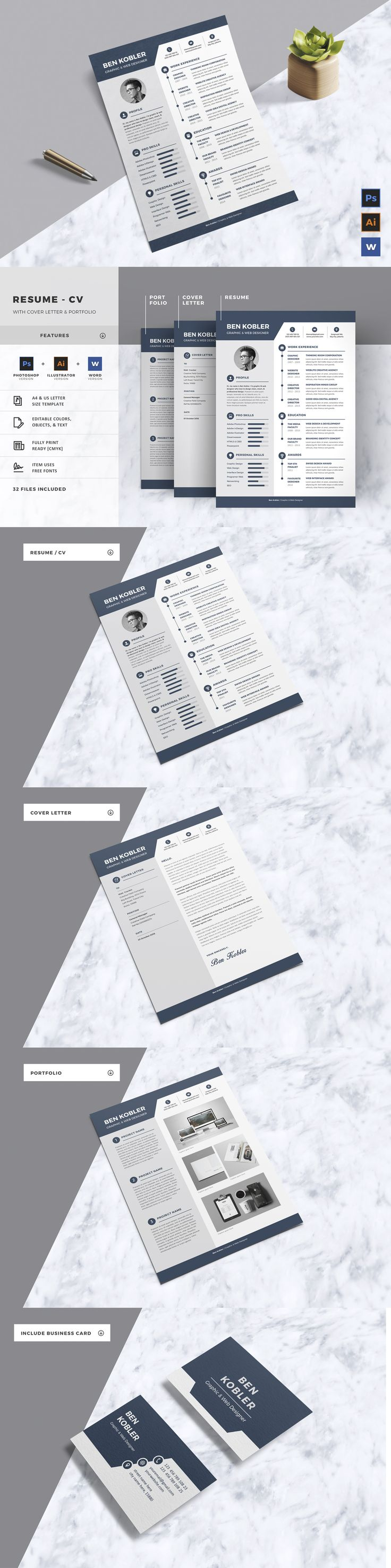 Job Skills To Put On A Resume Excel  Best Resume  Cv Design Tempaltes Images On Pinterest  Cv  Cover Letter Format For Resume Pdf with Resume For Rn Pdf Complete Resume Template Ai Eps Psd Ms Word Housekeeping Resume Skills Excel