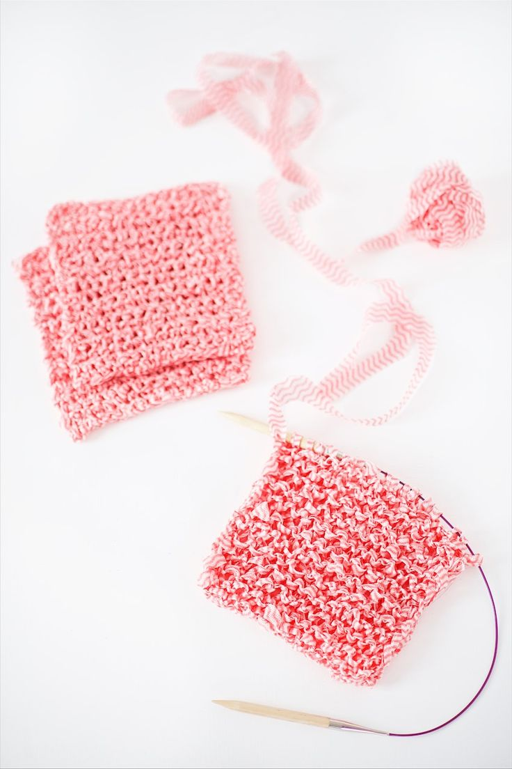 1000 images about crochet thread mini amp micro on pinterest - Here Is A Super Simple And Quick Idea To Make Spring Cleaning More Fun Cut Some Yarn Out Of Simple Store Bought Dish Cloths They Just Cost Pennies At