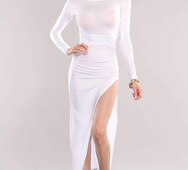 Incredible Long Maxi Dresses Designs