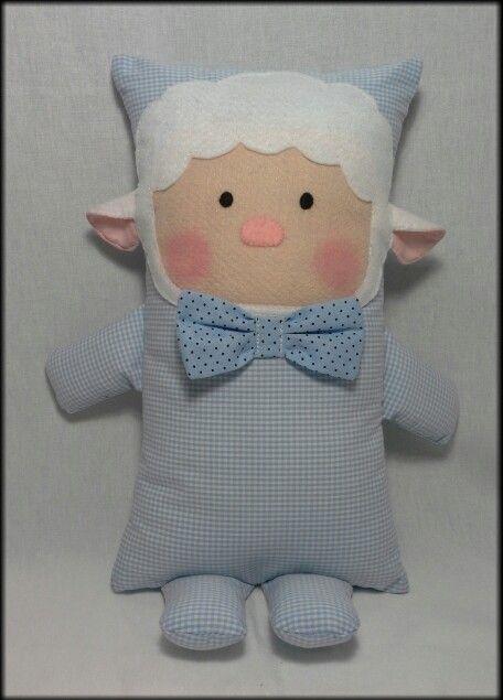 Naninha ovelhinha