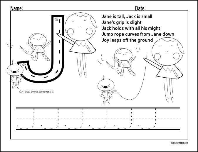 Number Names Worksheets trace abc letters : 1000+ images about Alphabet Letters on Pinterest