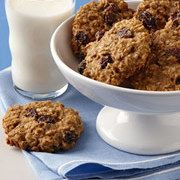 Quaker Oatmeal Raisin Cookies - Price Chopper Recipe