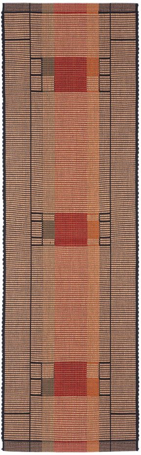 Handwoven table runners and placemats accentuate your table or can be used for striking wall pieces. Scandinavian, Arts & Craft, and contemporary design.