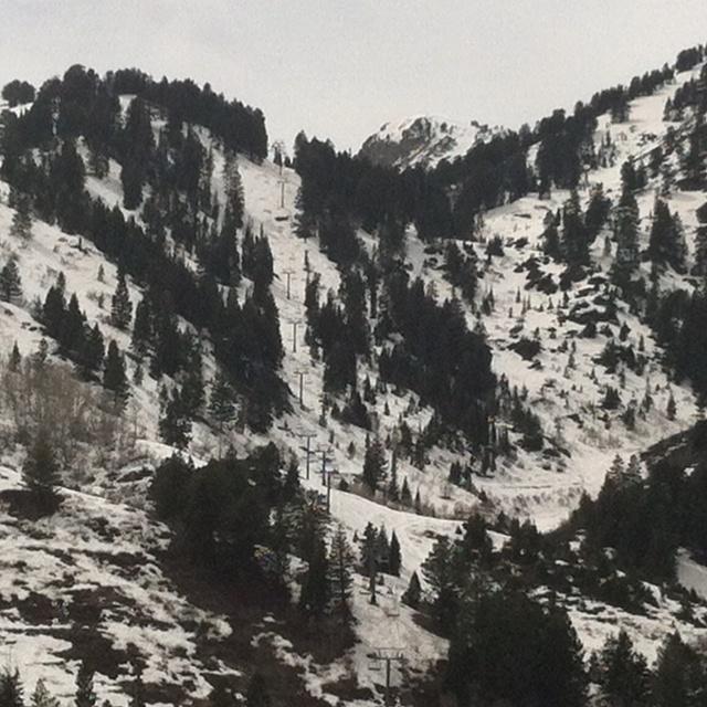 Snow Basin, UT