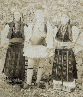 Ριμένοι της Ακαρνανίας - Προσφορά φωτογραφίας Ν. Κατσαρός,