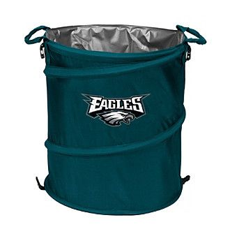 NFL® Philadelphia Eagles Collapsible Cooler