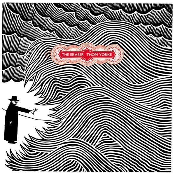Thom Yorke-The Eraser Vinyl Record