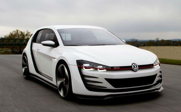 2016 Volkswagen Golf Gti White Vwgolf Golf Gti Volkswagen Golf