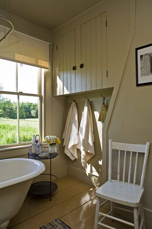 Custom Bathrooms – Handmade, Contemporary, Country and Designer
