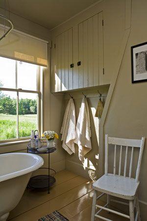 Custom Bathrooms – Handmade, Contemporary, Country and Designer