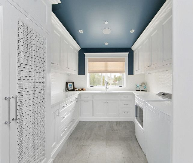 17 Best Images About Laundry Rooms On Pinterest Painted