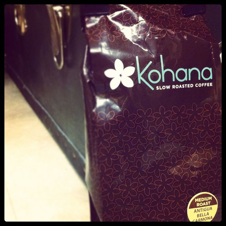 Kohana Coffee Company review: http://boisecoffee.org/texas/slowing-things-down-kohana-coffee/ #coffee