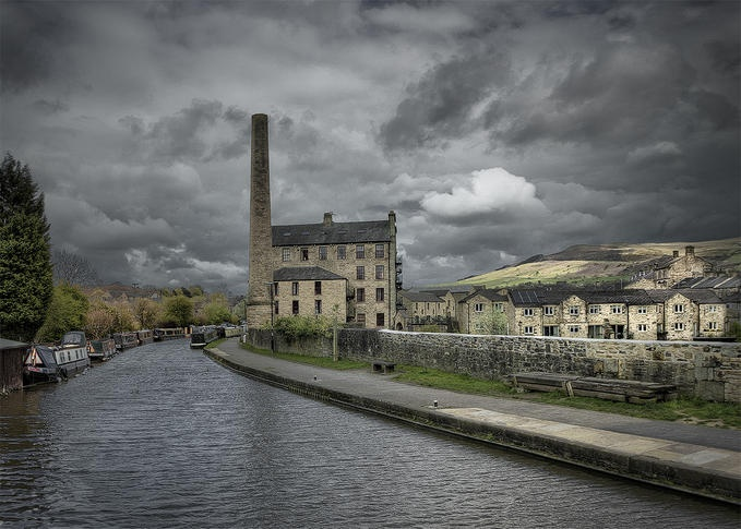 SKIPTON By: GERRY GENTRY