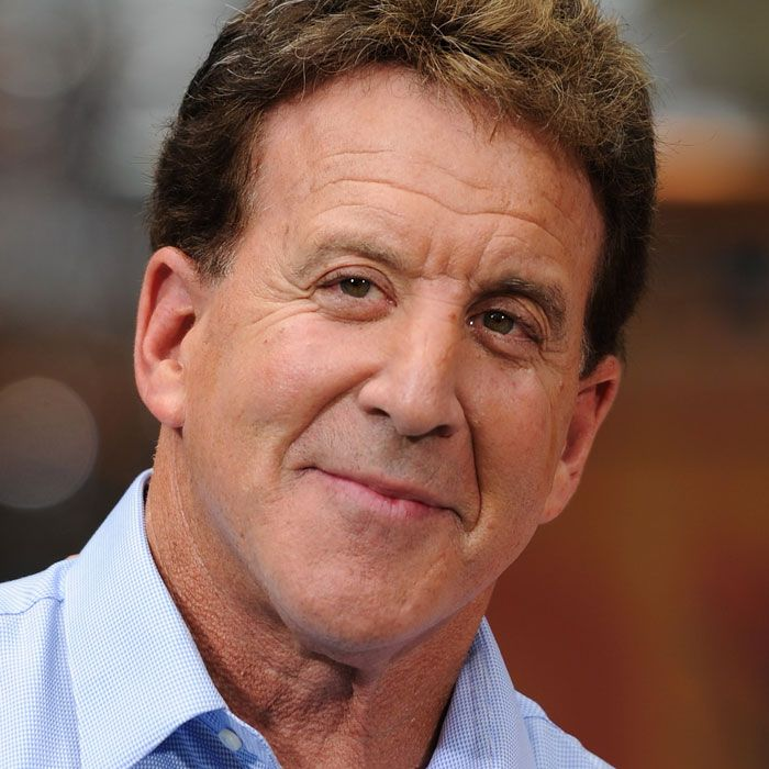 Fitness icon Jake Steinfeld tells you how to stick with your fitness goals in 2014.