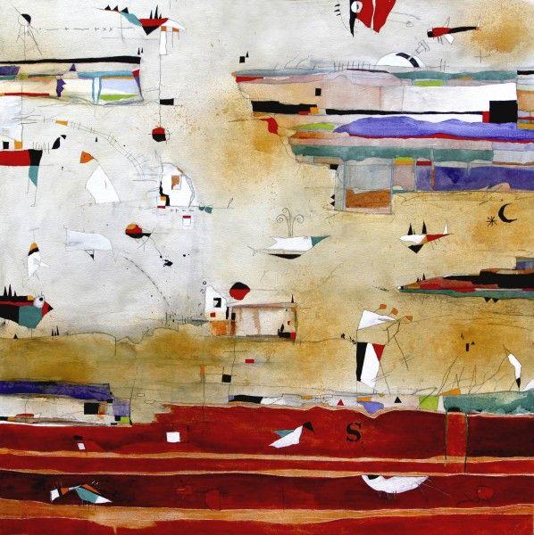 Newton Scheufler -  @  https://www.artebooking.com/newton.scheufler/artwork-1265