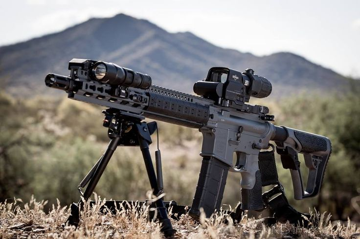 Daniel Defense M4 V11