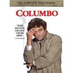 El detective Columbo. Muy buena serie de 70s
