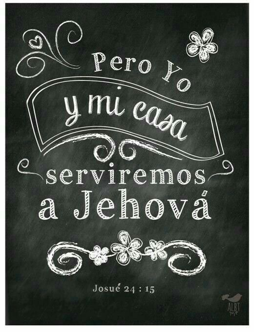 #Texto#Bíblico#Josué 24:15#