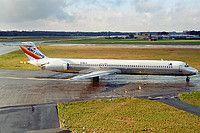 D-ALLS Aero Lloyd McDonnell Douglas MD-82