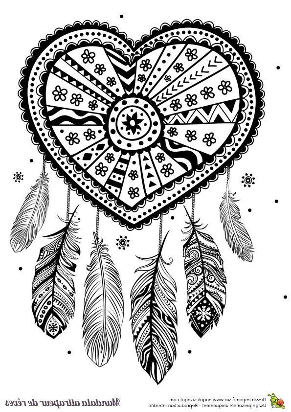 Coloriage De Mandala A Imprimer Gratuit Sur Hugo L Escargot
