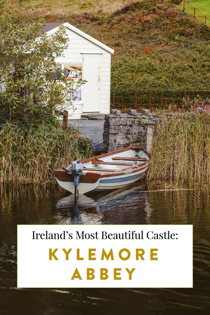 kylemore abbey, visiting ireland, ireland travel guide, county galway, connemara, ireland things to do, best castles in ireland, irish castles, galway things to do, #ireland,