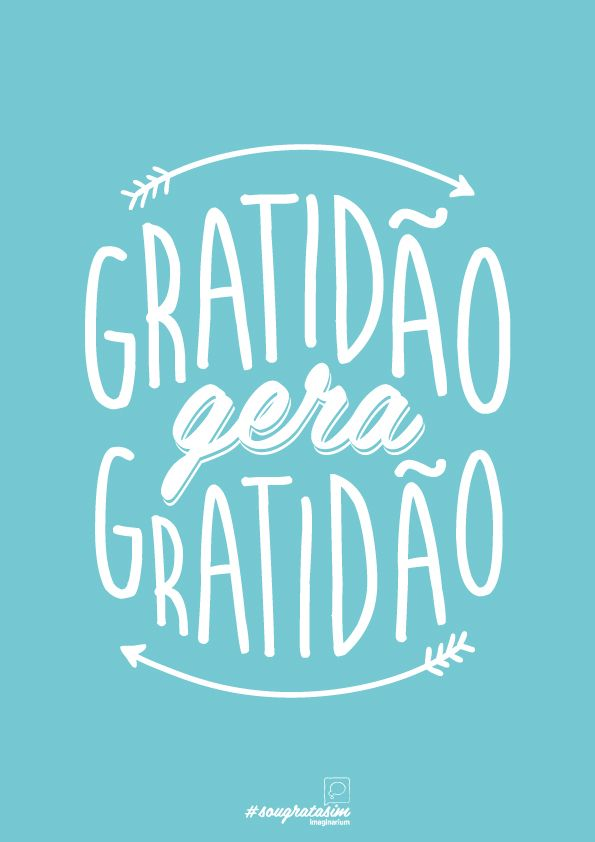 [Blog] 1_gratidao_gera_gratidao Mais