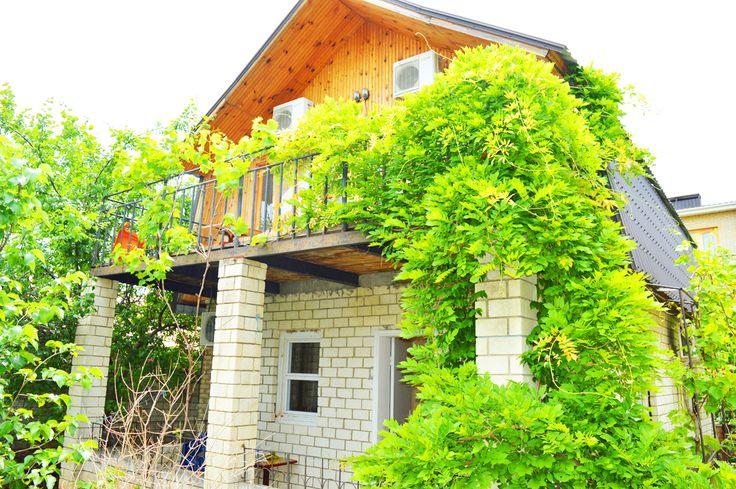 Сдаётся однокомнатный дом в Коктебеле на лето 2016. | Отдых в Крыму 2016