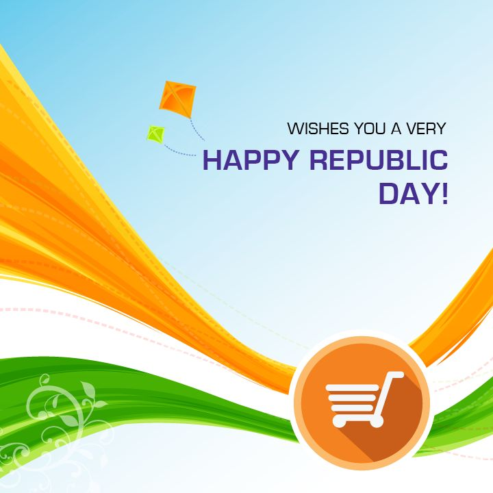Sangam Direct wishes you a Happy ‪#‎RepublicDay‬!