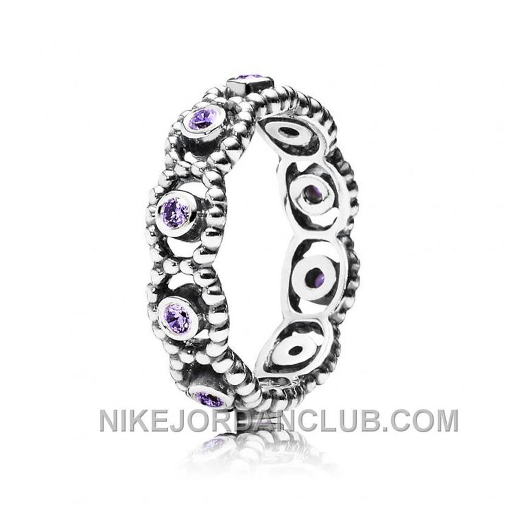http://www.nikejordanclub.com/pandora-her-majesty-purple-cz-ring-for-sale.html PANDORA HER MAJESTY, PURPLE CZ RING FOR SALE Only $21.55 , Free Shipping!