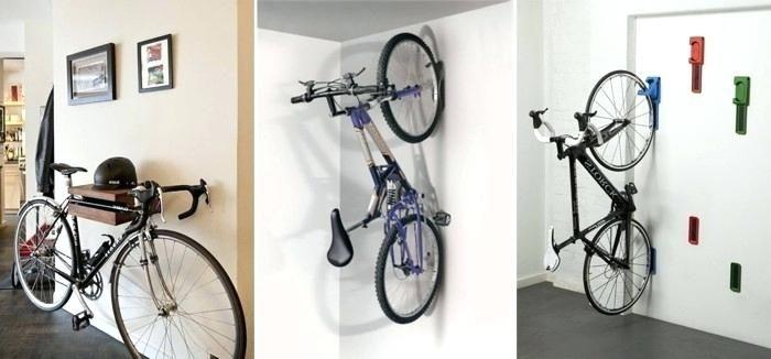 Resultat De Recherche D Images Pour Accrocher Velo Mur Appartement Range Velo Rangement Et Rangement Velo Garage