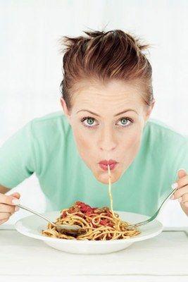 Kohlenhydrate wie Pasta machen dick? Das behaupten zumindest Low carb Anhänger ... - Kohlenhydrate unter die Lupe genommen