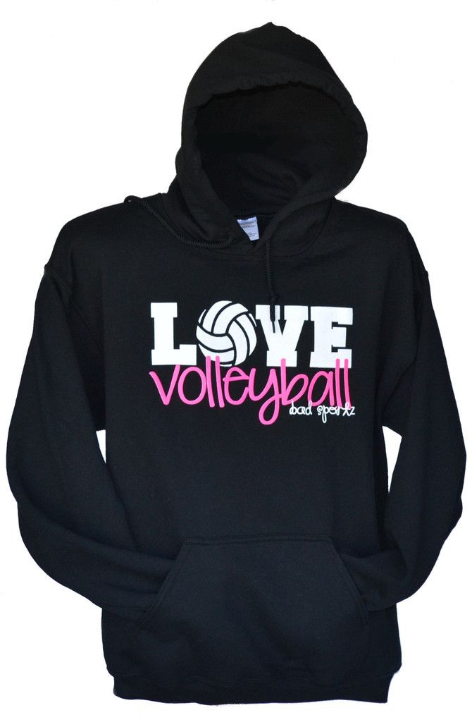 We should all get these after the volleyball season.