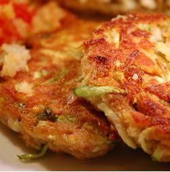 Zucchini Crab Cakes Allrecipes