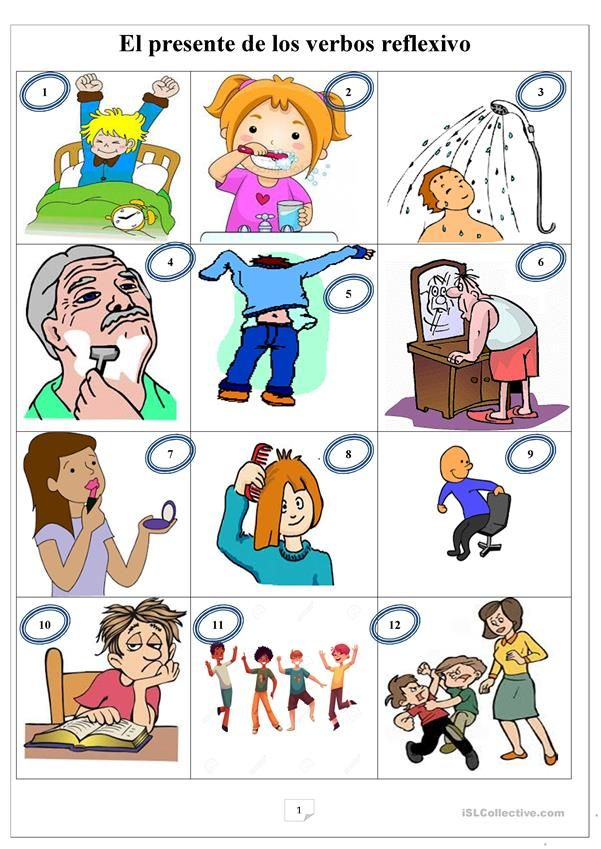 96 best Verbos images on Pinterest | Learn spanish, Learning spanish ...