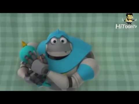 Arpo the robot for all kids # 31 English Cartoon HD