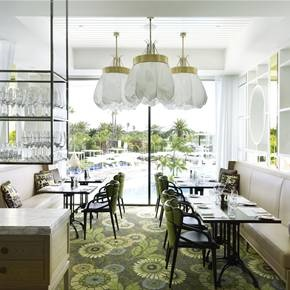 The latest eatery to be welcomed to the RED DESIGN GROUP hospitality design portfolio is Bistro Guillaume at The Crown Burswood Complex in Perth-which has recently undergone a major refurbishment.  #reddesigngroup