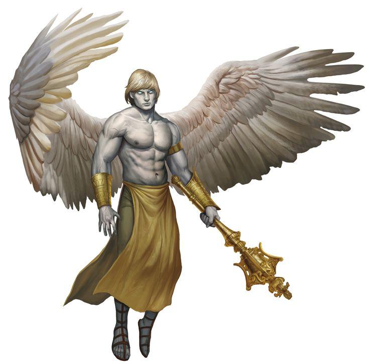 Monstruos de Rango S A2217937d38fe63b7a4740c651ad27c9--male-angels-fantasy-rpg