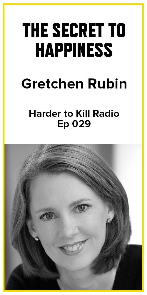 an analysis of gretchen rubins article the happiness project Summary of the happiness project by gretchen rubin   includes analysis preview: the happiness project by gretchen rubin is a memoir of the author's year-long experiment to see if she could maximize her happiness rubin had plenty of reasons to be satisfied with her life she was married to the.
