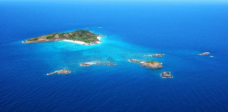 tsarabanjina-island