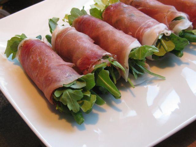 Antipasti freddi: ricette semplici e appetitose
